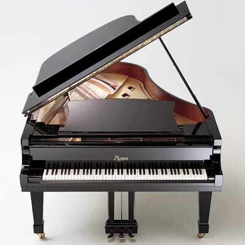 グランドピアノは購入すべき?レ...