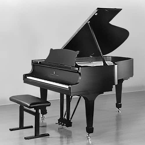 最高のピアノを」スタインウェイ...